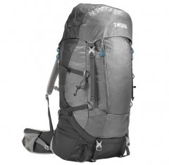 Рюкзак треккинговый женский Guidepost 65L Women's Backpacking Pack - Dark Shadow/Slate